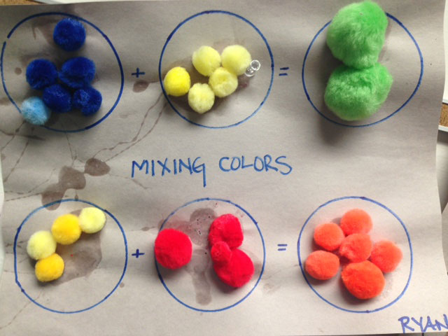 Curriculum-2-mixing-colors